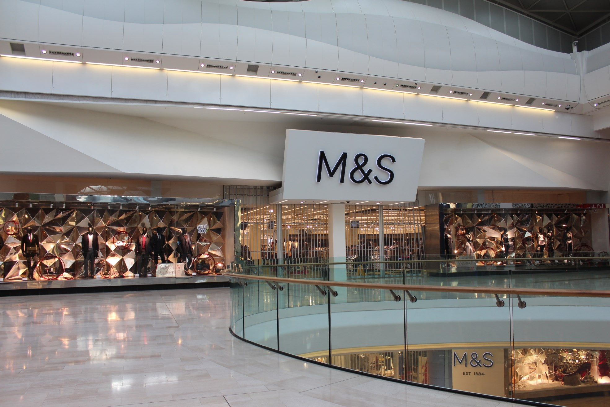 marks and spencers Marks & spencer group plc (also known as m&s) is a major british multinational retailer headquartered in the city of westminster, london it is listed on the london.
