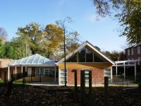 Case Study - Early Years Centre, King Henry V111