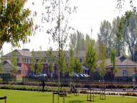 Case Study - Myton Hospice Coventry