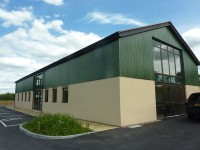 Case Study - Office Development - Hazel Tree Barns, Coventry