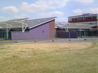 Case Study - Paddox Primary School