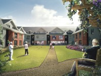 Case Study - Rugby Extra Care