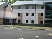Case Study - Student Residences, Leamington Spa