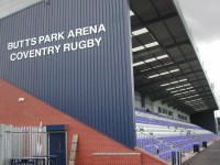 Case Study - The Butts Arena, Coventry