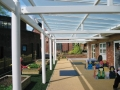 Case Study - Early Years Centre, King Henry V1113