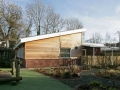 Case Study - Early Years Centres, Warwickshire