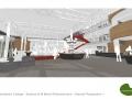 Case Study - Blocks M&S Leamington - Warwickshire College2