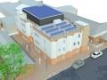 Case Study - New Ward Block Warwick Hospital2