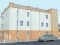 Case Study - New Ward Block Warwick Hospital4