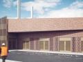 SOA Hospital Energy Plant