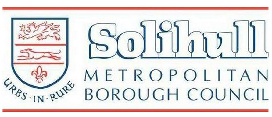 Solihull Metropolitan Borough Council