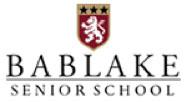 Bablake Senior School
