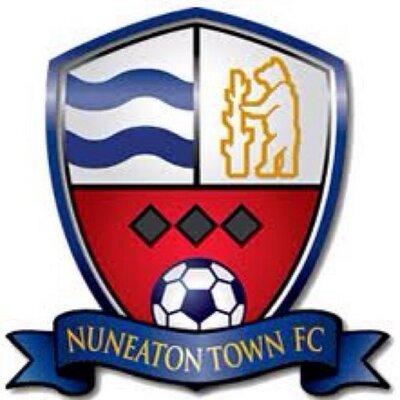 Nuneaton Town F.C.