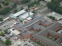 Case Study - Derby Royal Infirmary