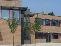 Case Study - New Teaching Block - Myton School