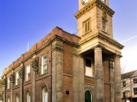 Case Study - Office Development - Guildhall, Newcastle under Lyme