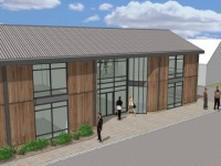Case Study - Office Development - Toft, Cambridge