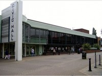 Case Study - Refurbishment of Bedworth Civic Hall