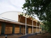 Case Study - Sportshall, Henley in Arden