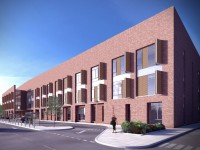 Case Study - Stratford Hospital Redevelopment