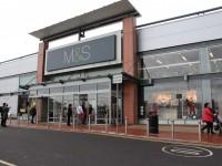 M&S Silverlink