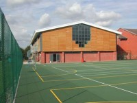 QS -King Henry V111 Sports Hall